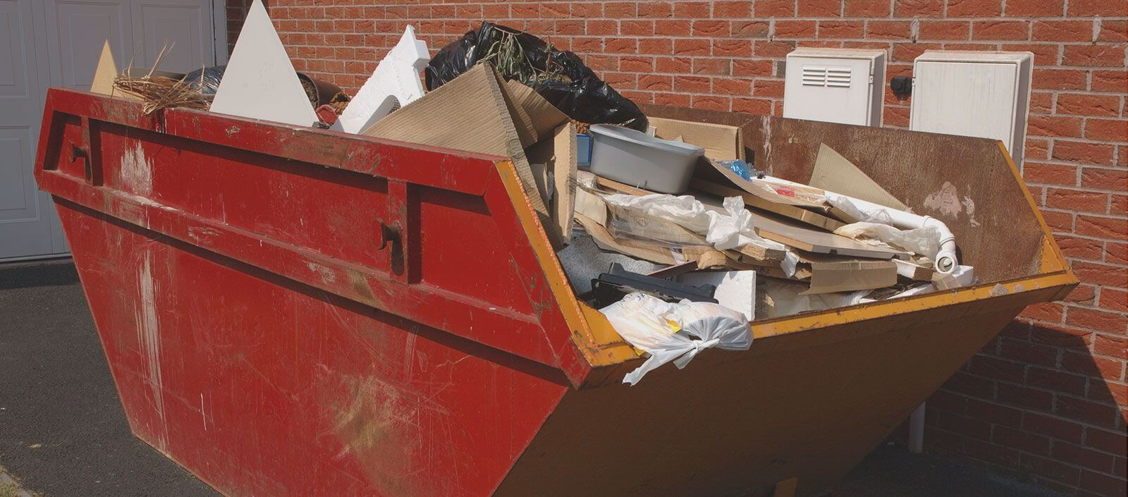 Waste Removal Kingston upon Thames